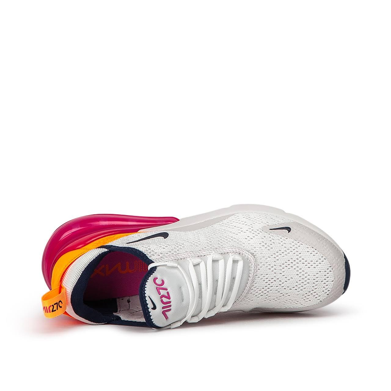 Nike Air Max 270 Laser Fuchsia (W)  QoWvgfs