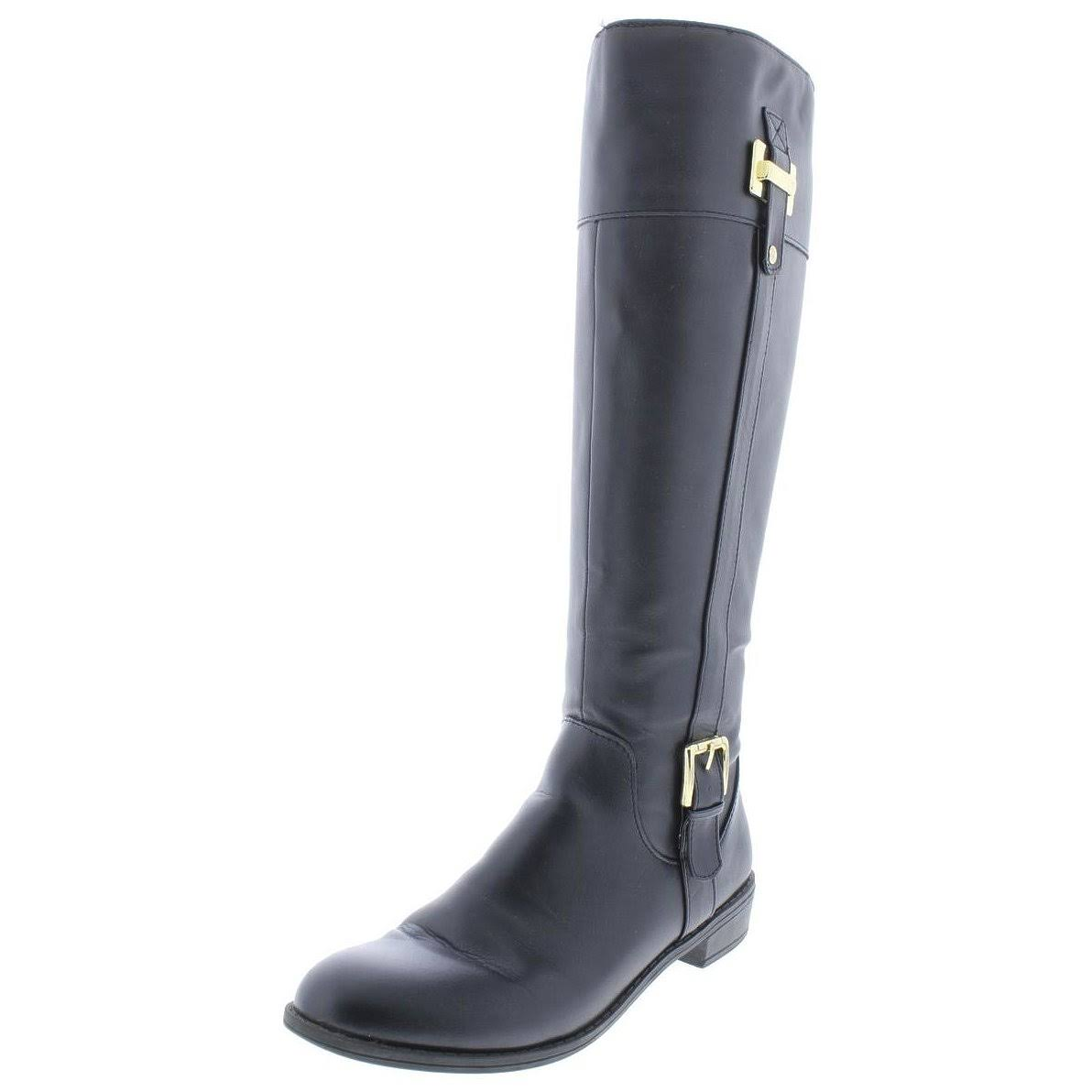 Boots Msrp79 Deliee Brown da Scarpe 99 5 New donna Scott taglia M 6 Karen EHWYDI29