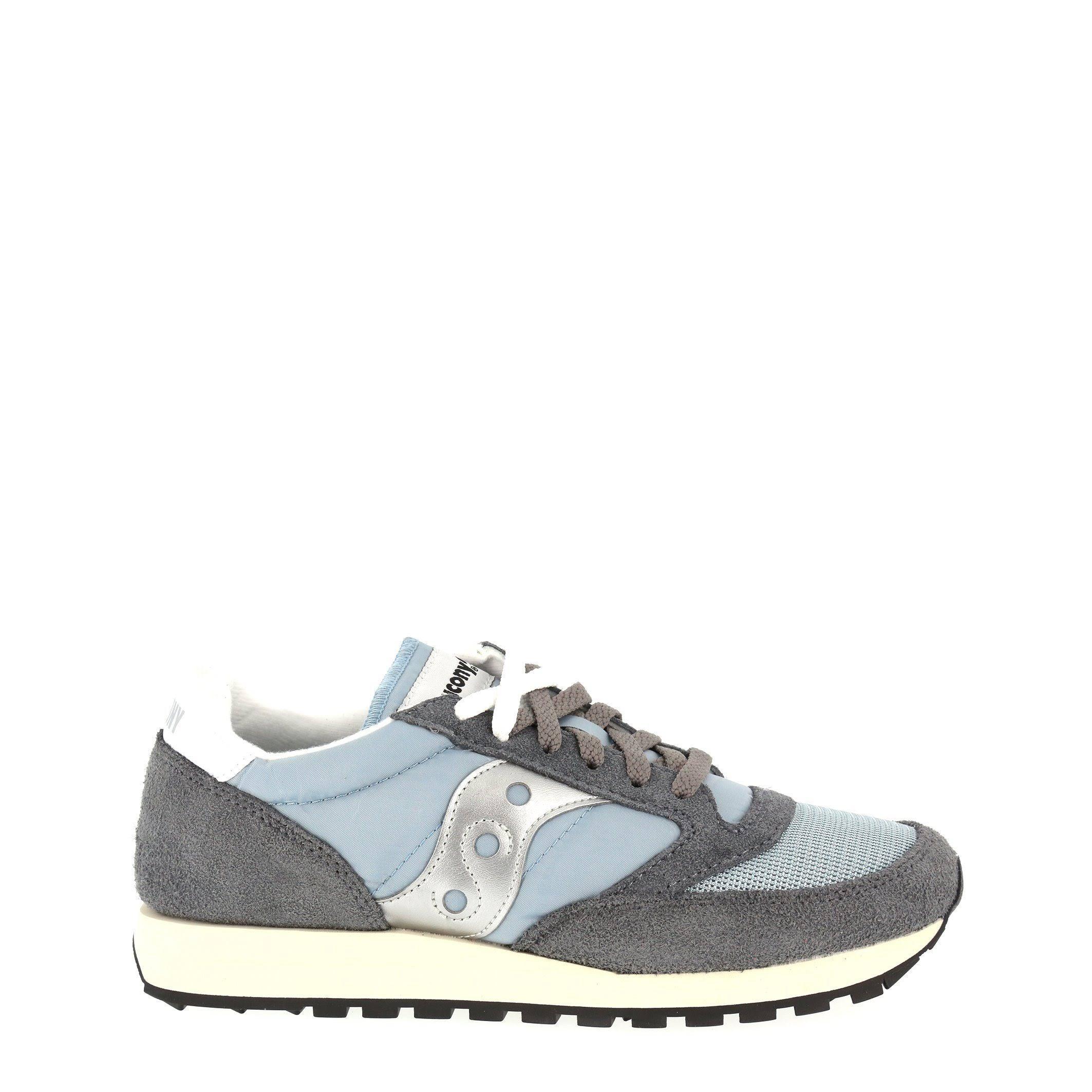 5 Saucony Jazz Azul S7036839 Original Gris Blanco 8 Vintage Shoes xRPZCq