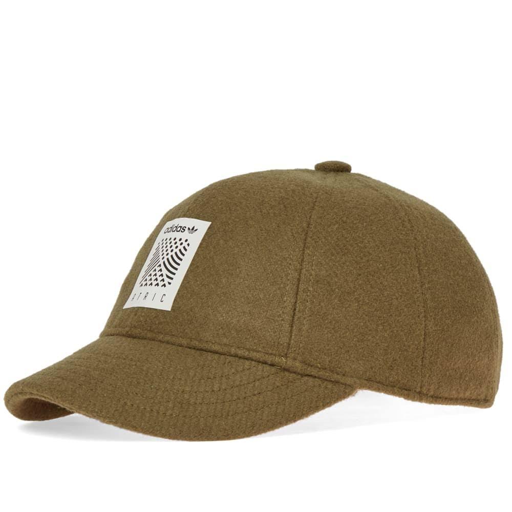 Originals Olive Adidas Baseball Cargo Mens Atric Cap UwqOqd0Z