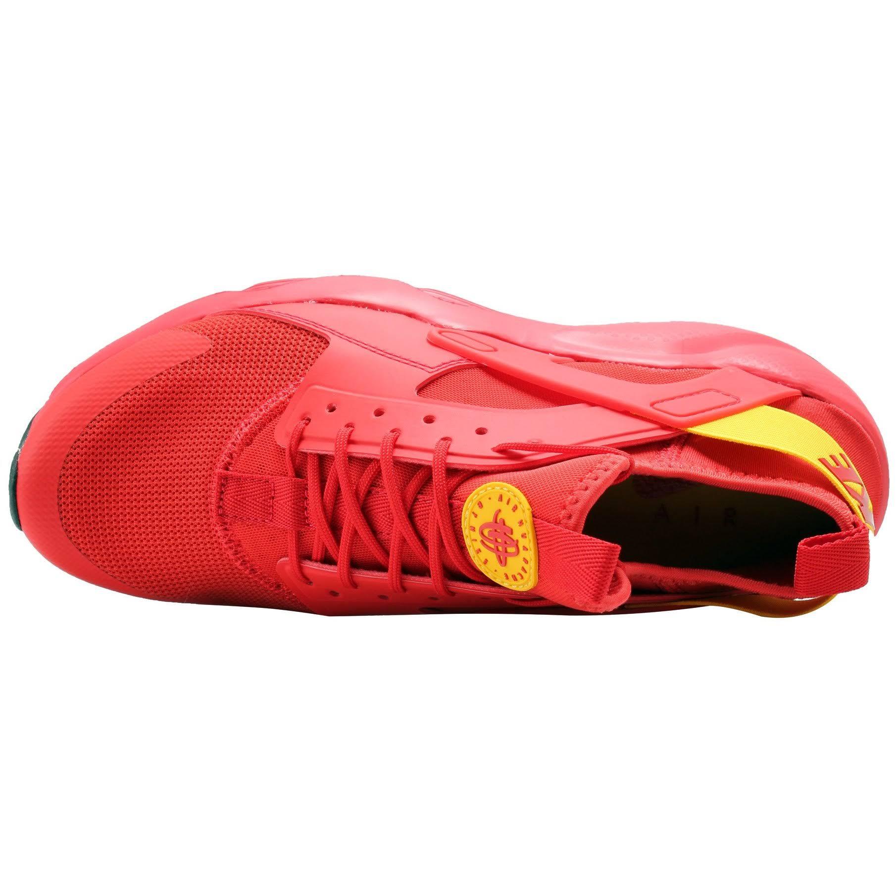 Huarache Mens Ultra University Run Redamarillo Nike Air Style819685 607 9eEHW2IDY
