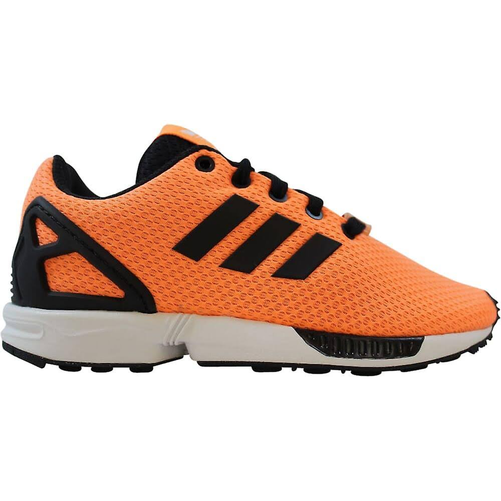 Adidas ZX Flux K Flag Orange/Core Black-Footwear White M19388 Toddler Flag Orange/Core Black-Footwea US 11/UK 10.5K/EUR 28.5/17 cm