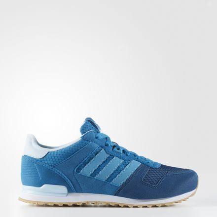 Ftwwht Zx Кроссовки Adidas Uniblu 700 Crablu S4Wvwa