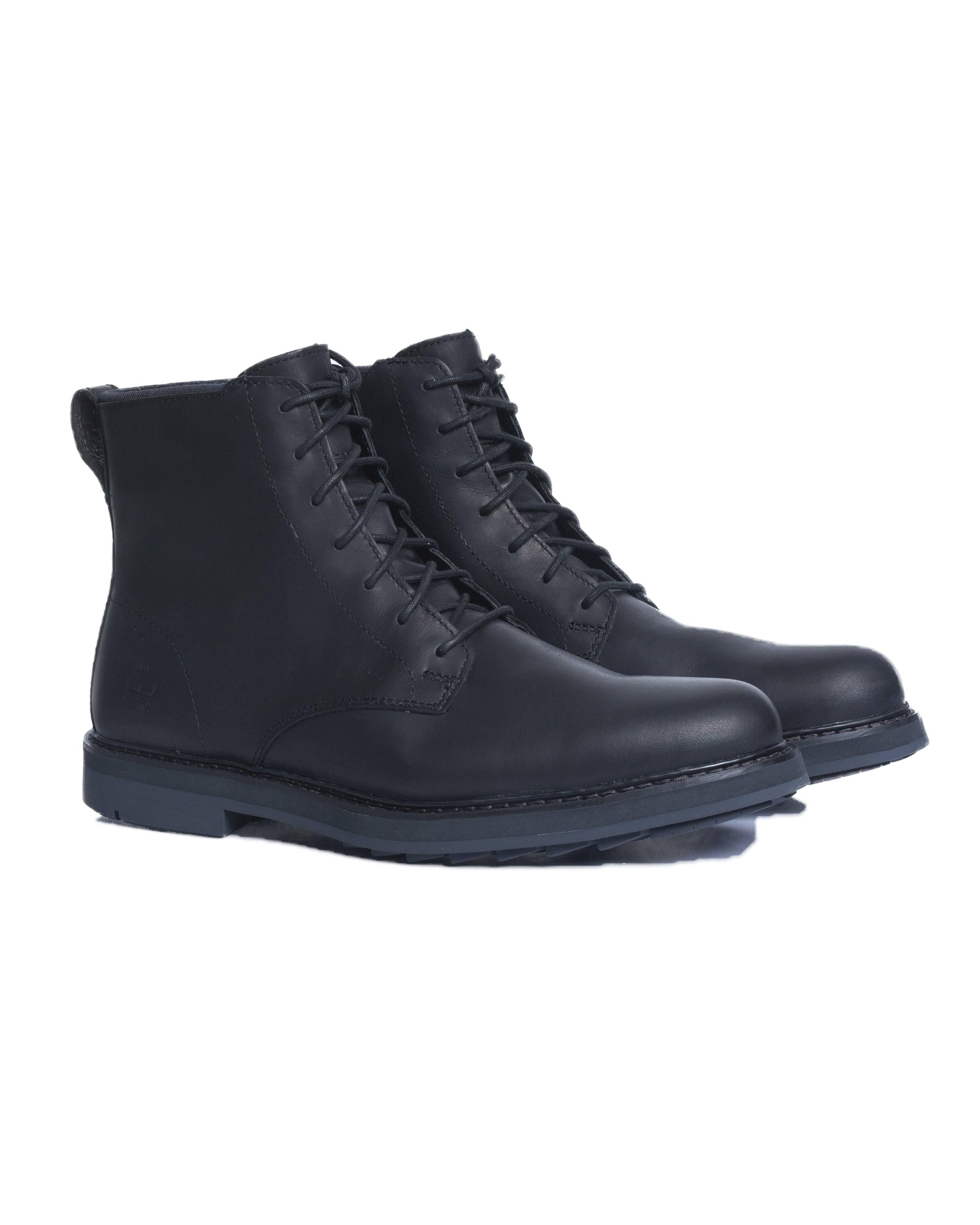 Timberland Squall Negro Canyon 12 Hombres Boot Tamaño D Black rrqxZwC