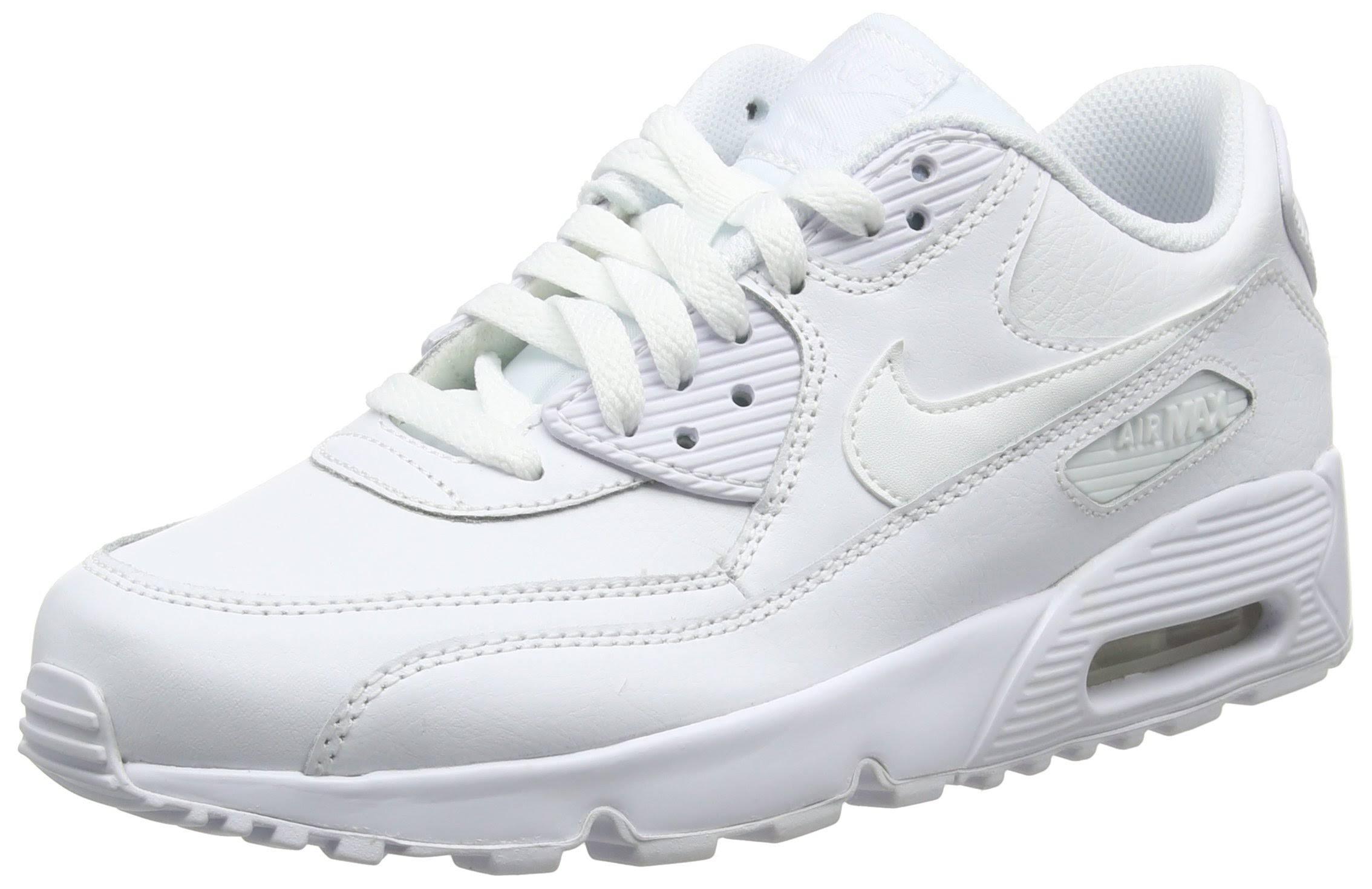 white gs Sneaker 100 Kollektion 90 Air Nike Weiß Aktuelle Max Leather 2016 pa1fqU
