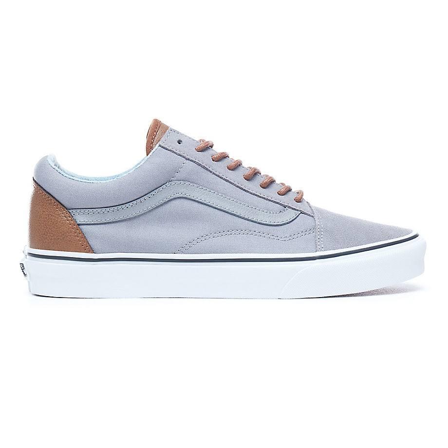 Skool C Zapatos Denim 7 Old Grey L Frost 5 Acid Talla Men amp; Vans Sneakers I1UdwqUB
