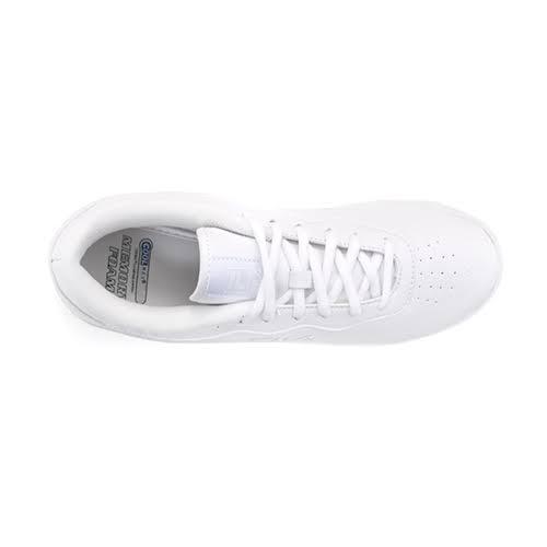 Blanco Viable Zapatillas Fila Deportivas M Para Mujer 9 Memory AA6Rqw