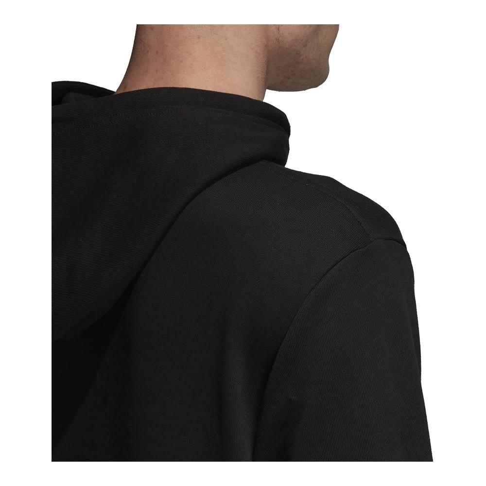Negro Trefoil Blanco Adidas Originals Hoodie Men's Dt7964 Sqwg6CI