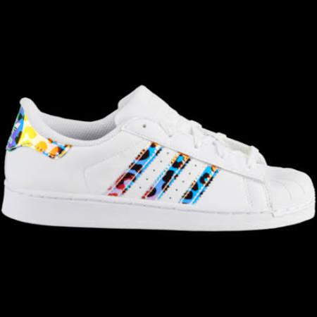 Bc0340 Adidas C Kids Superstar Little xwpqUP