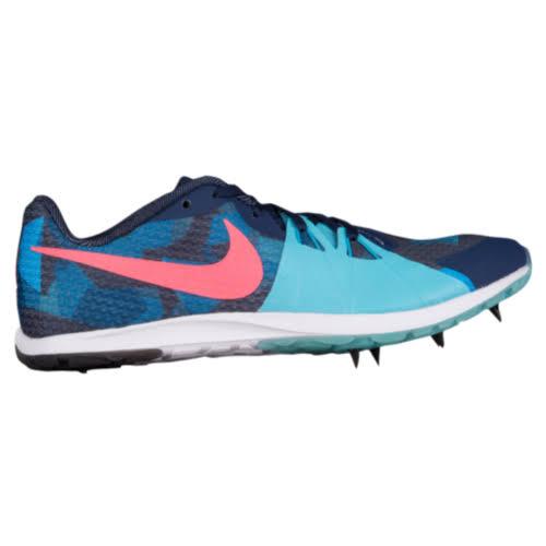 Rival Zoom Polarizado Azul Caliente Mujer Xc Nike Zapatillas Para Punzón Binario E5qAvx