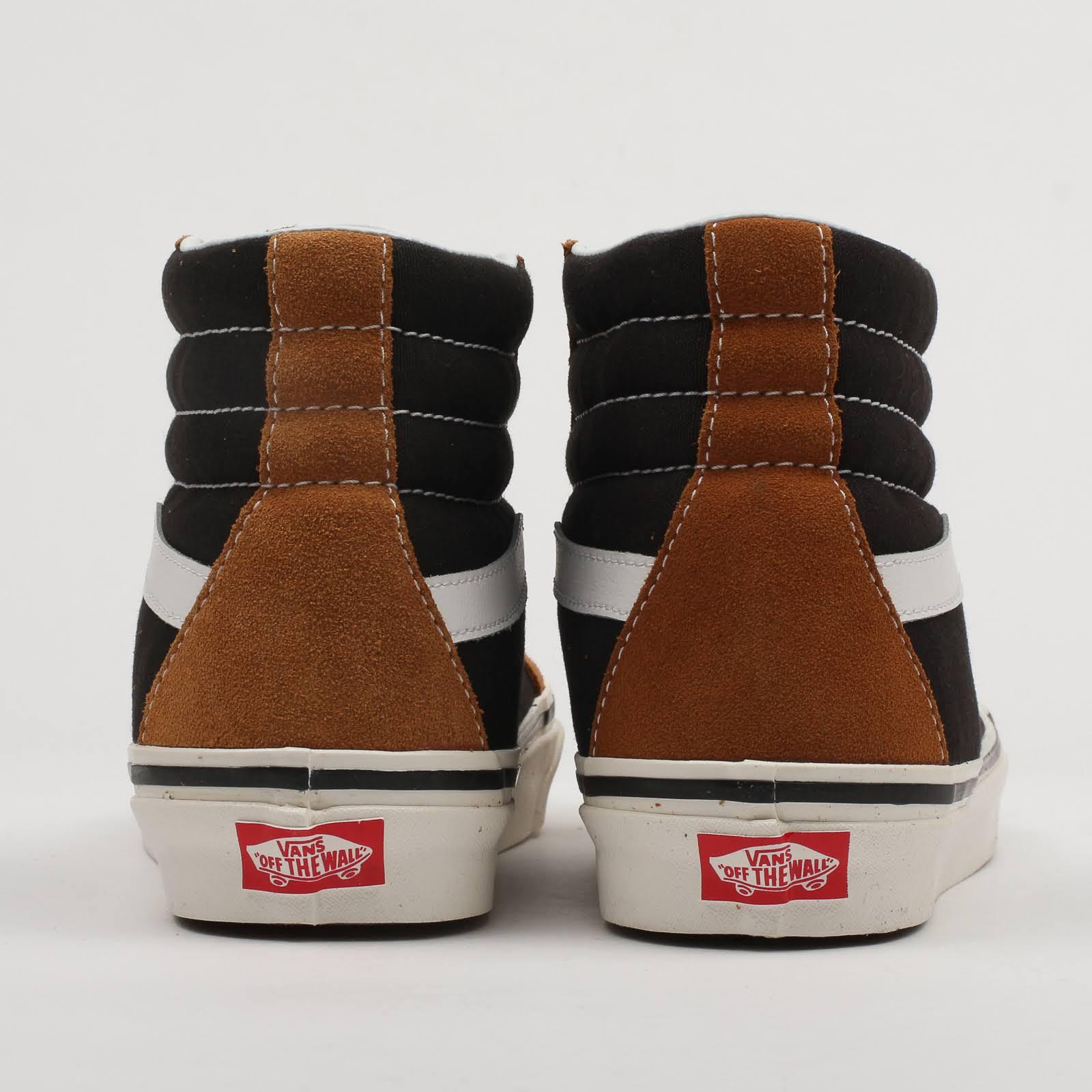 Og Factory Hart anaheim hi Vans Braun Schuhe Dx 38 Sk8 xYSq0xwT4