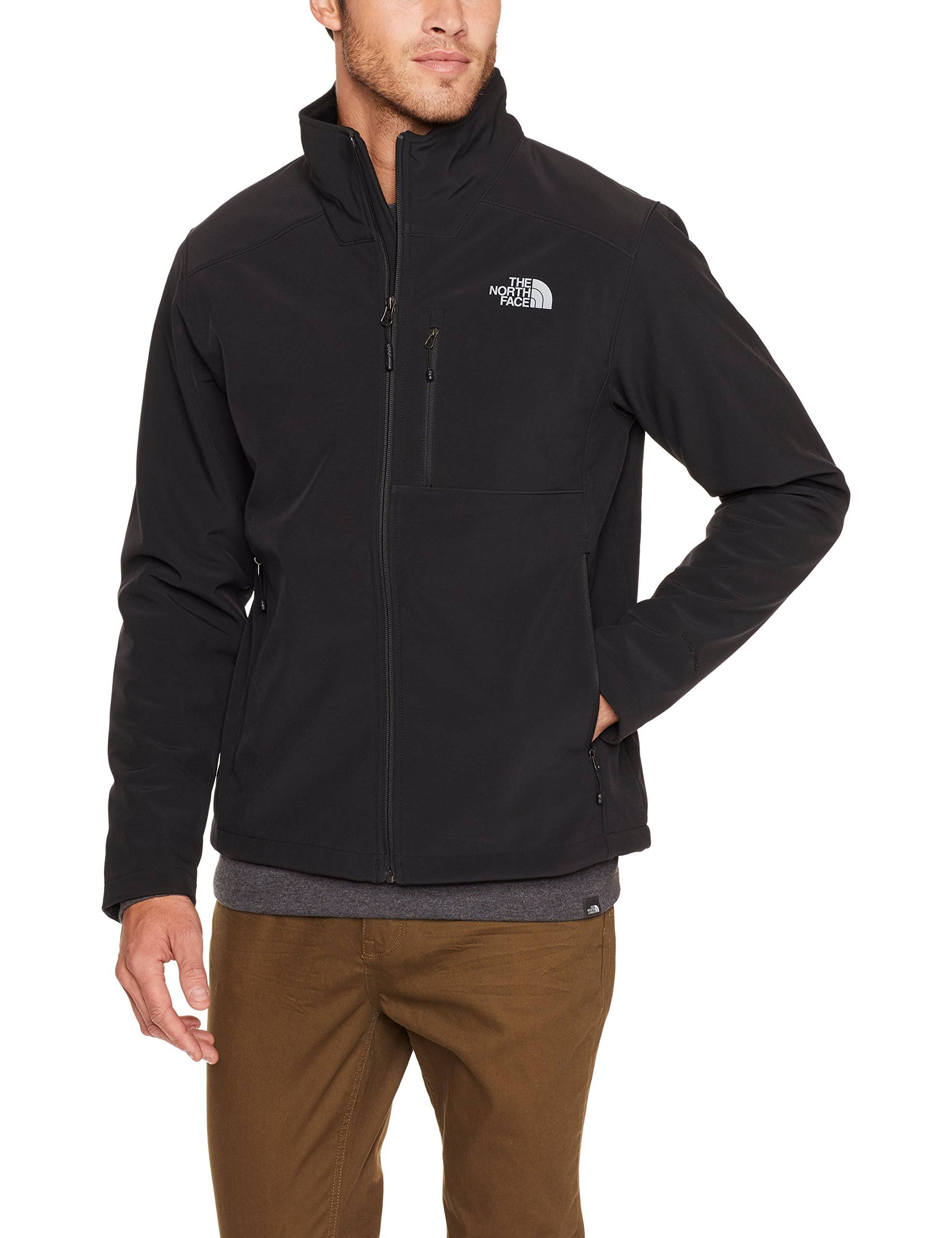 tnf 2 Hombre Face Negro Bionic Para The North Apex Chaqueta v1qnII8O