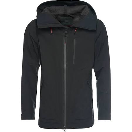 Bogner Hombres Chaqueta 44 Baxter ​​negro Fire Negro Ice xwxraRf