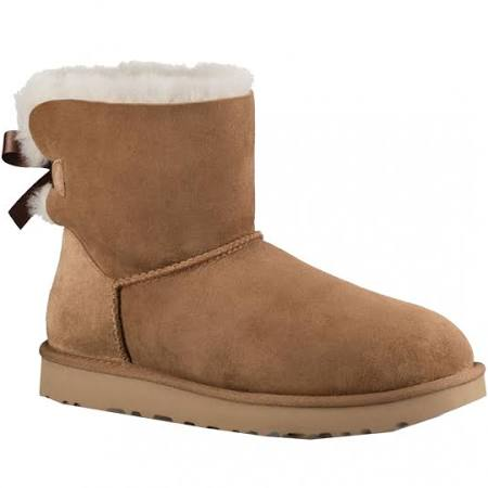 Boots Bow 4 Womens Antilope Mini Bailey Boot Ii Grün Ugg wpaHvp