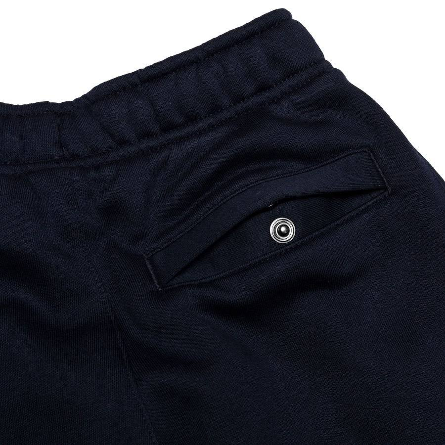 Nike Team Club 19 Pant (Obsidian/White) XL Youth