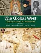 The Global West: Connections Identities 3 Edition 9781337401371