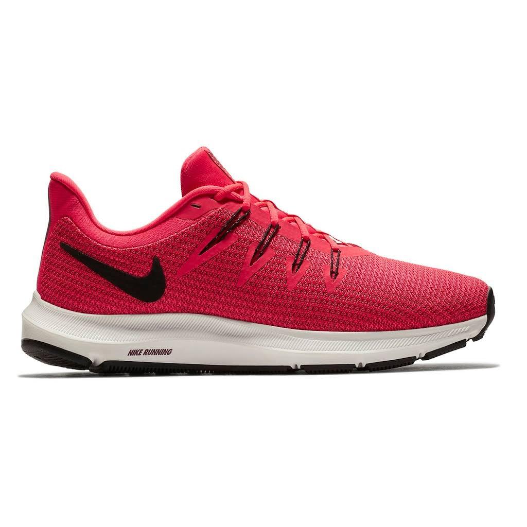 Nike Quest 12 Laufschuhe Dunkelrot Damen Größe wxFSq8R1