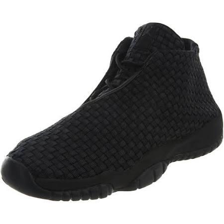 Aj Basketball 3 Size anthracite Shoes Future 5 black Black Black Boys School Jordan Grade Zq6XdZ