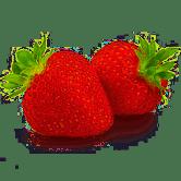 Barquette de fraises (500 g)