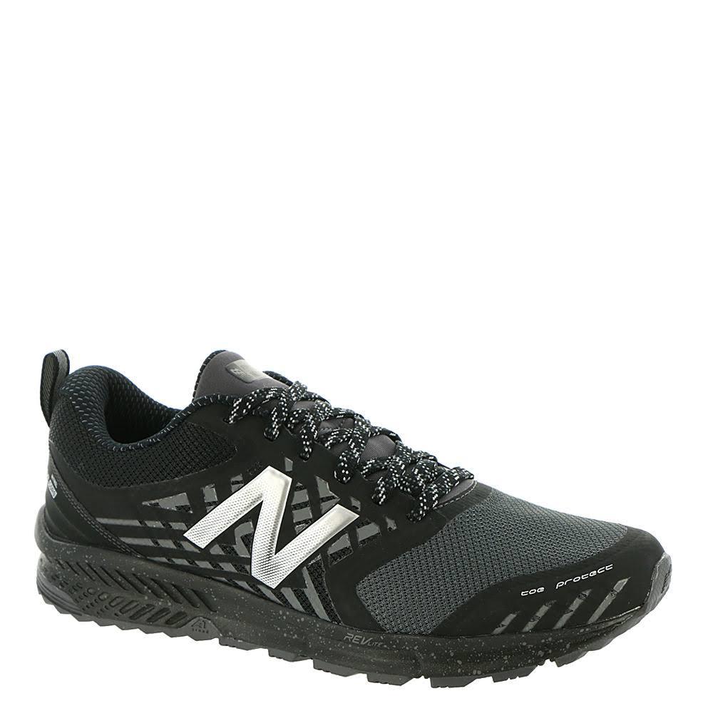 4e 8 Trail Men's Balance Runner Mtntrlg1 grey New Black CqTg8C