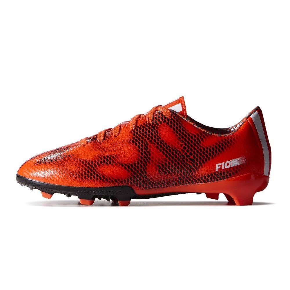 (5.5 Children's) Adidas F10 FG J
