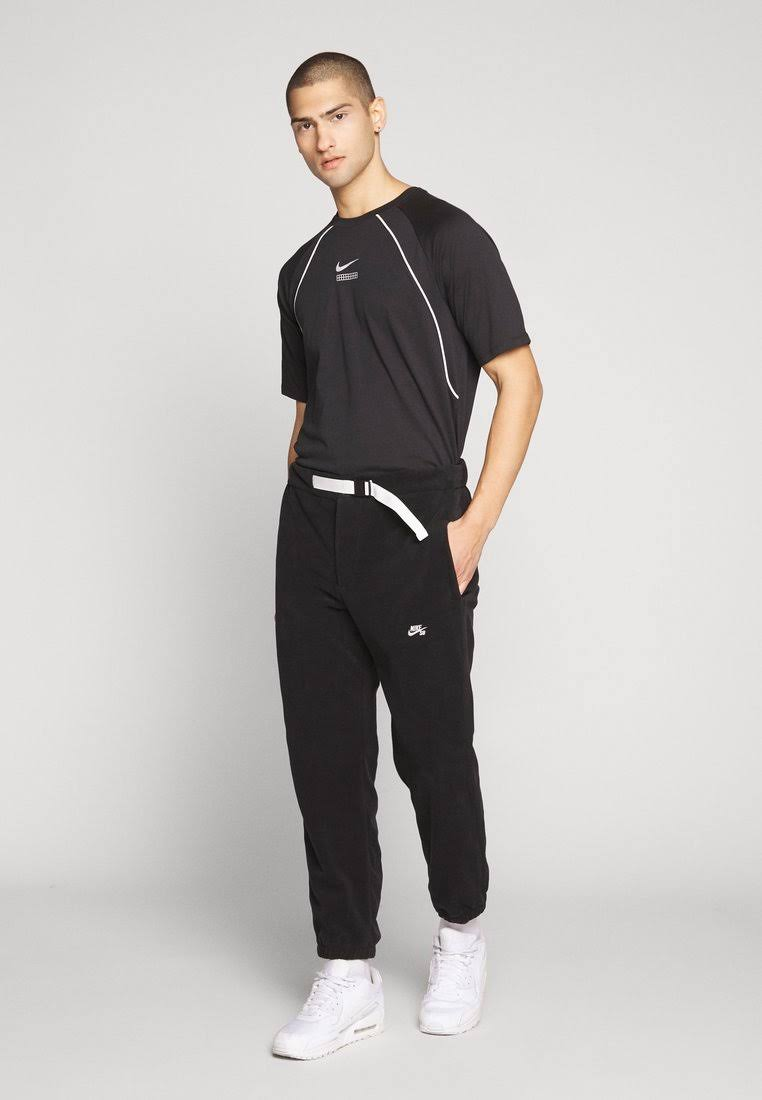 Nike DNA T-Shirt Black/Black M  j3Yje8J