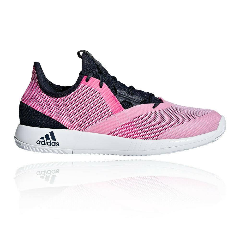 Women's Adidas Adizero Defiant Bounce Clay Shoes