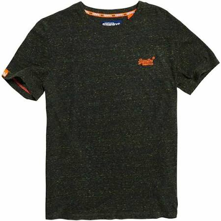 Superdry Adventurekhakinep Orange Emb Vintage M Label rnrwqaTX