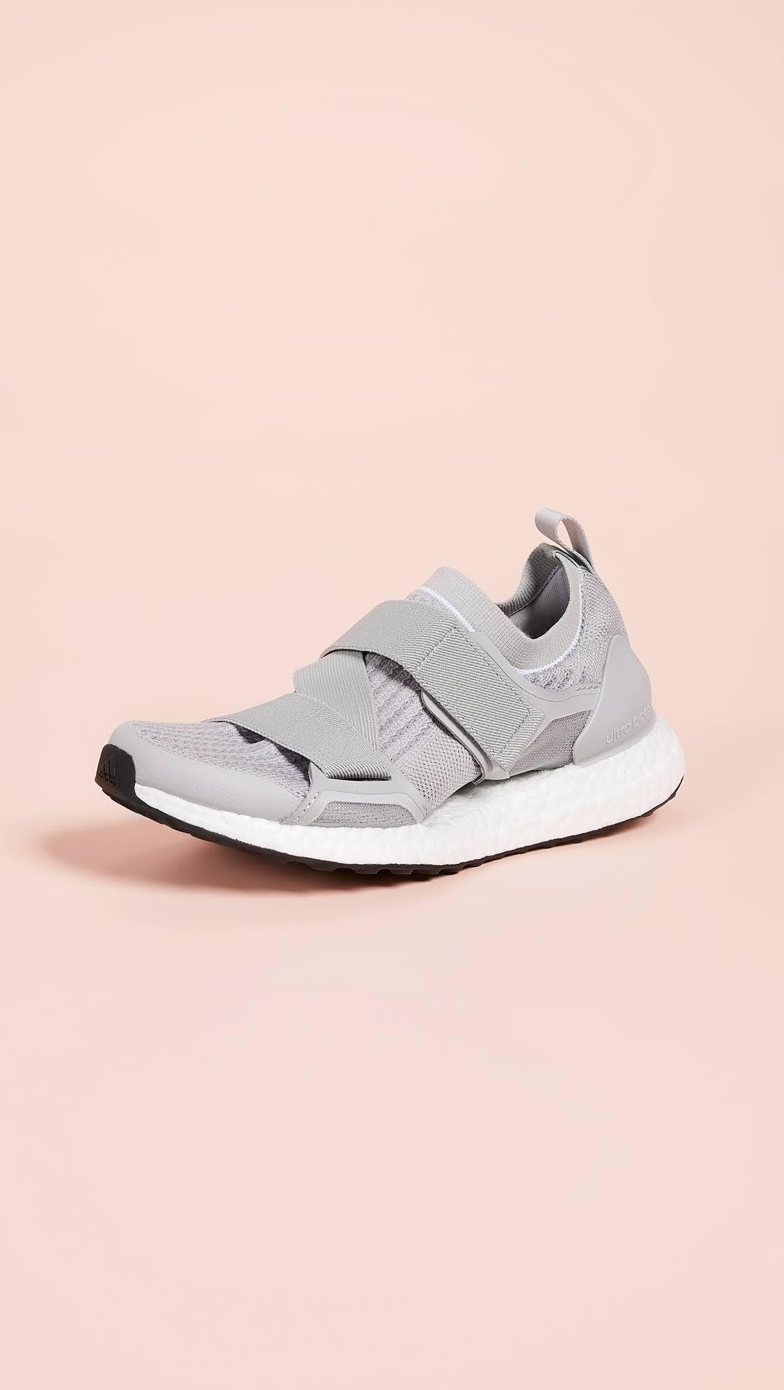 Black Adidas core Grey Ultraboost Stone X mid Mccartney By Stella Sneakers rwBq1Prv