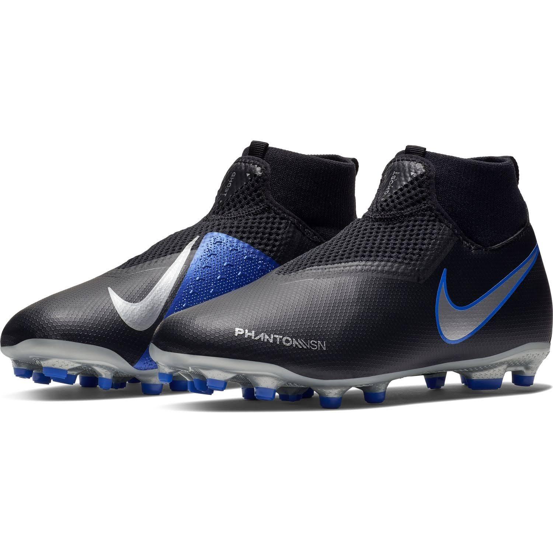 Plata Fg Corredor Jr Vsn N Phntom 04 Negro Df Azul Nike Metálico Academy nqAYvwPYx