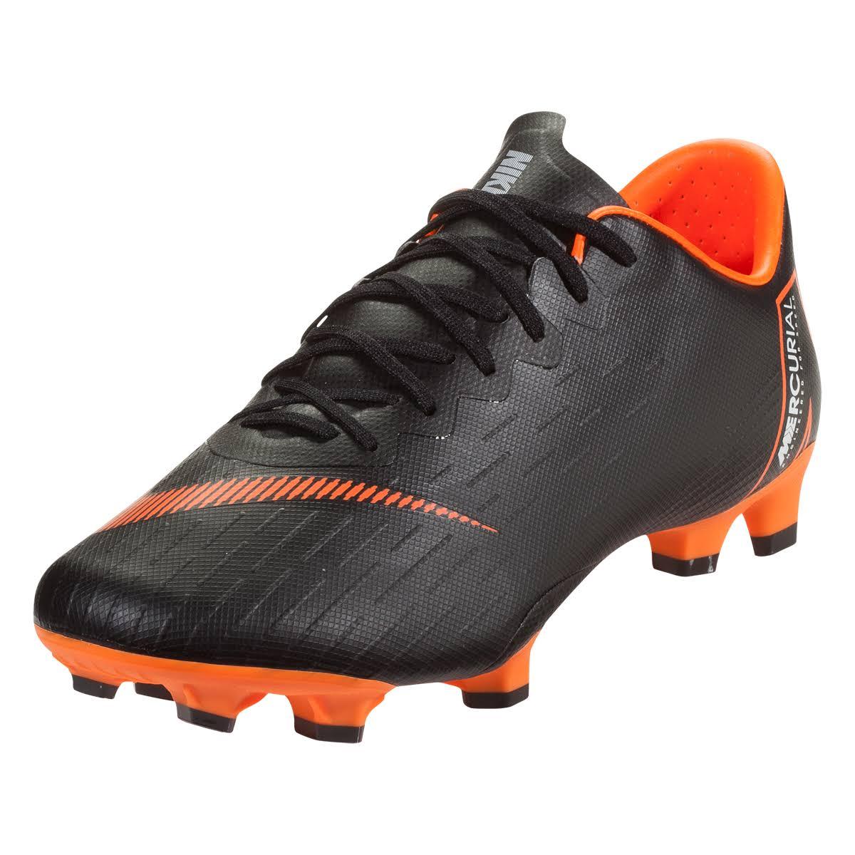 Total Ah7382081 De Fg Naranja Fútbol Tamaño Nike 5 12 Pro Mercurial 6 Blanco Para Tacos Vapor Hombre Negro 1awpZqwv