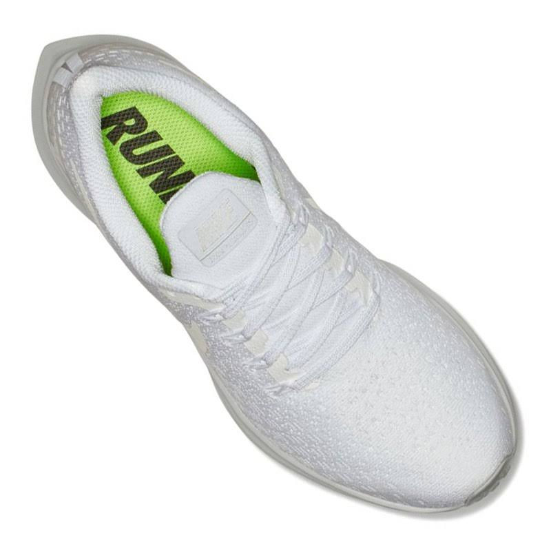 Nike pure Zoom White White summit Pegasus Platinum Wmns Air rvEnqw0r7