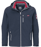 Softshell jack Bertwin plus