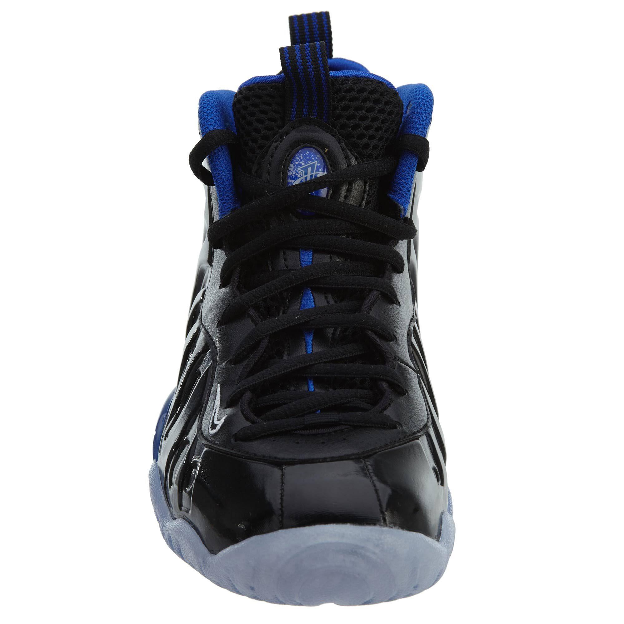 Nike Escolar Little De One Para Negras Grado Posite Niños Zapatillas Baloncesto FFzwrCq