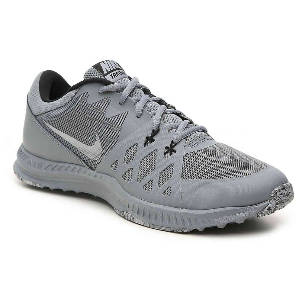 Air tr Hombre Ii Entrenamiento Zapatos Nike Para Grey Epic Speed De YqtwfTxH