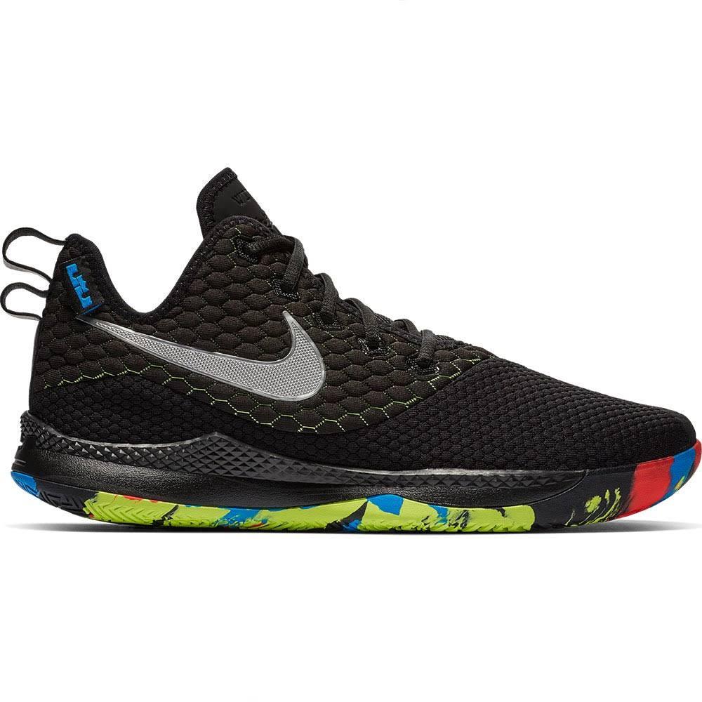 Lebron basketbalschoenen Witness Iii Witness basketbalschoenen Nike Nike Nike Iii Lebron NO80wmnv