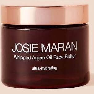 Whipped Argan Oil Face Butter | Natural Face Moisturizer - Josie Maran Cosmetics Juicy Mango