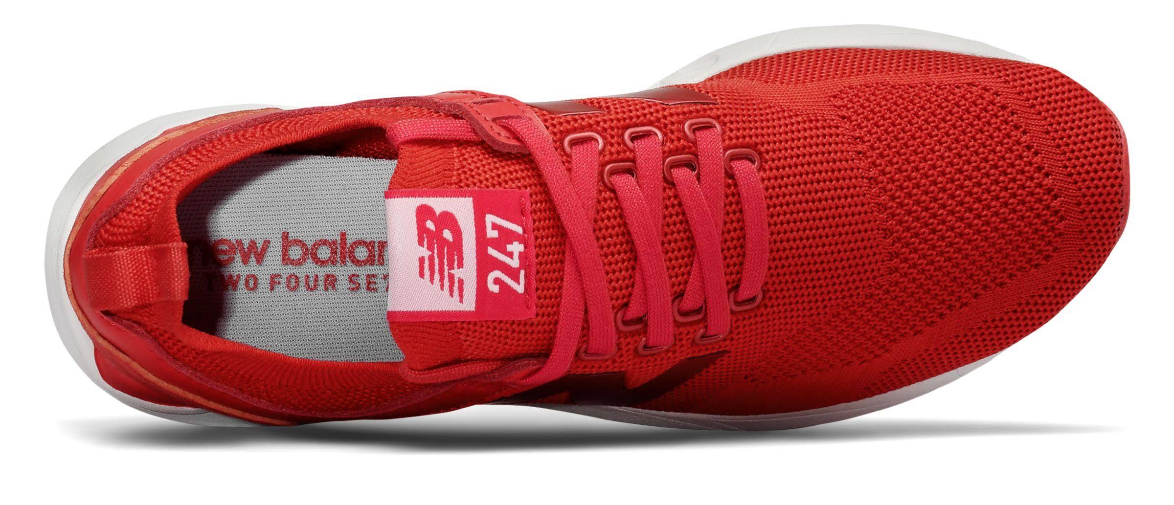 Mesh Brood Dames New 5 Sneakermaat Engineered Balance 247 Nmw8n0