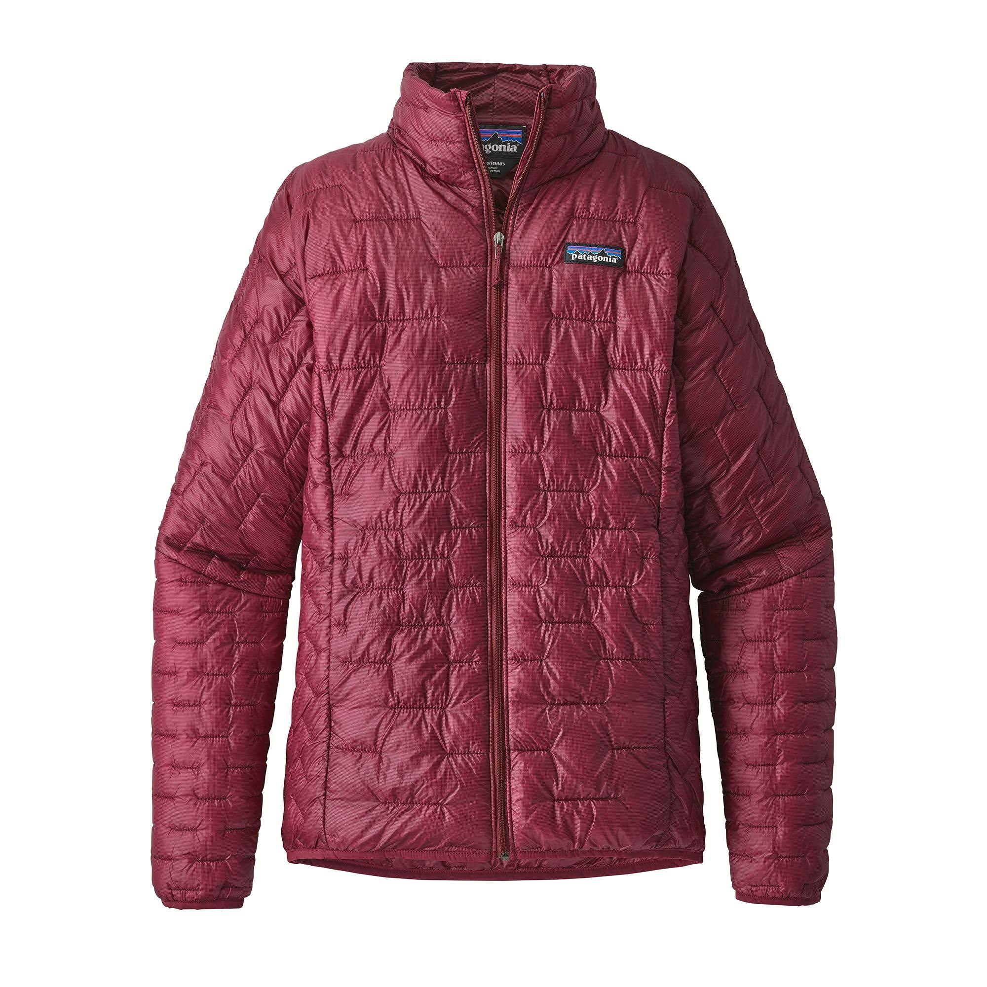 Xs Arrow Chaqueta Para Red Mujer Micro Patagonia Red De Puff wYYq8rx7