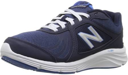 5 Ww496bu3 New Zapatillas Mujer Para Azul 496 Balance B 5 8rBwpq8H
