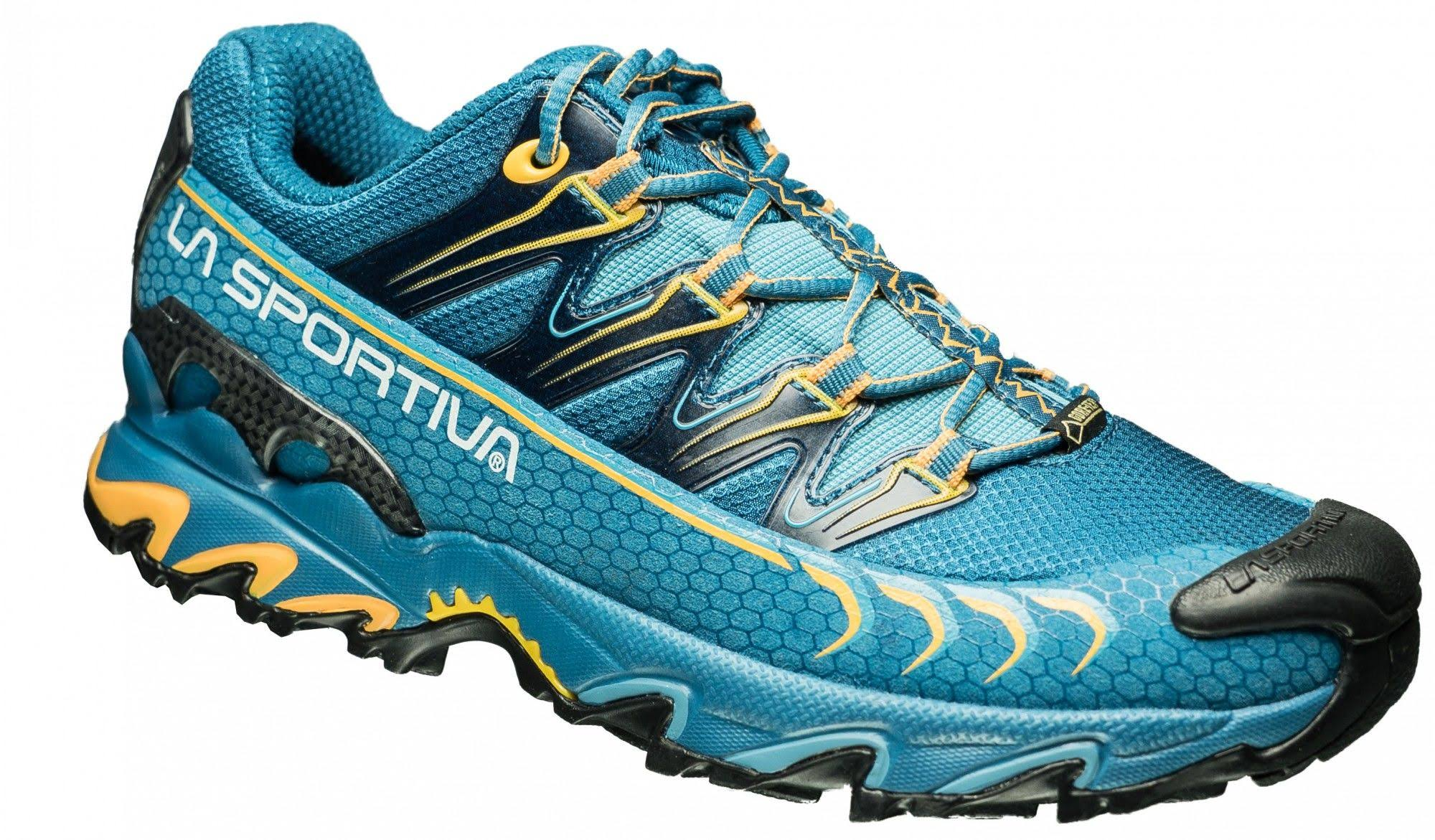 Blue Ultra Papaya Shoes Fjord Yellow Women Raptor Running Sportiva Gtx Mountain La 5OcH0qUcw