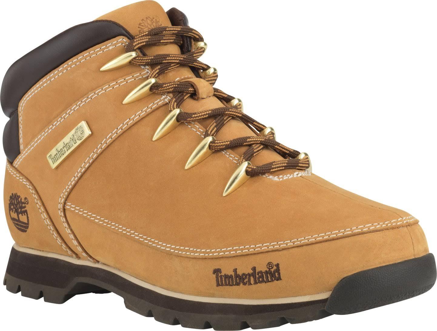 Trigo 11 Y Hombres Color Senderismo Nosotros Para Zapatos Yellow Timberland De Acercamiento 5 Tamaño Hiker Euro Sprint wqa4B