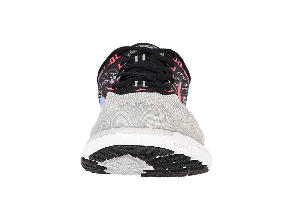 Running 5b GrigioNero Taglia 10 Rosa Donna Brooks Shoes Purecadence w8nPk0XNO