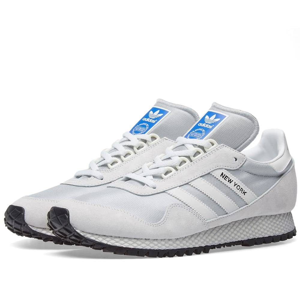 White Crystal Adidas Gray York Hombre Off New Para Cry Two CCqZFt