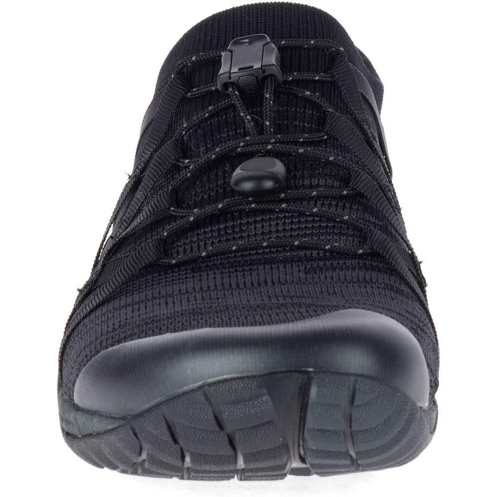 Women's 4 Shoes 10 5 Knit Trail Nero Glove Merrell Trail running 0k8wnOP