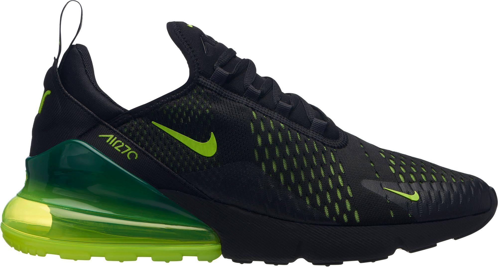 270 Max Nike Schuhe Schwarz Größe Volt 5 Herren Air 7 6qfUwRH
