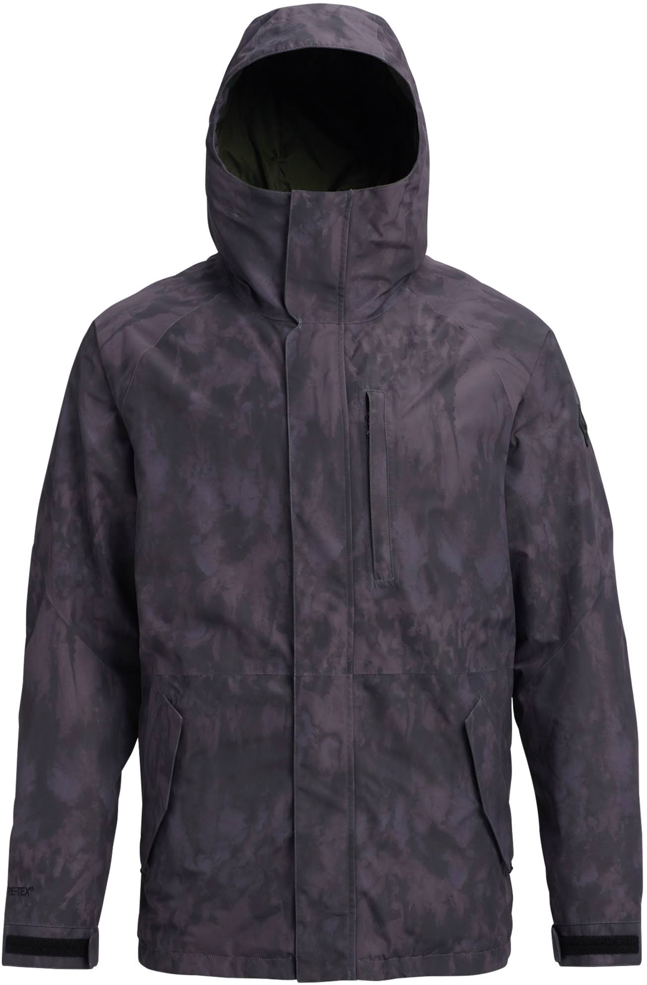 Shadows Cloud Für Gore Radialjacke Burton Medium Herren tex xYUw4Yqp0