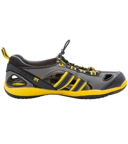 Negro 8 Zapatillas Dynamo Amarillo Agua Hombre Body Swimoutlet Glove com Force De Para 8Hq1fa