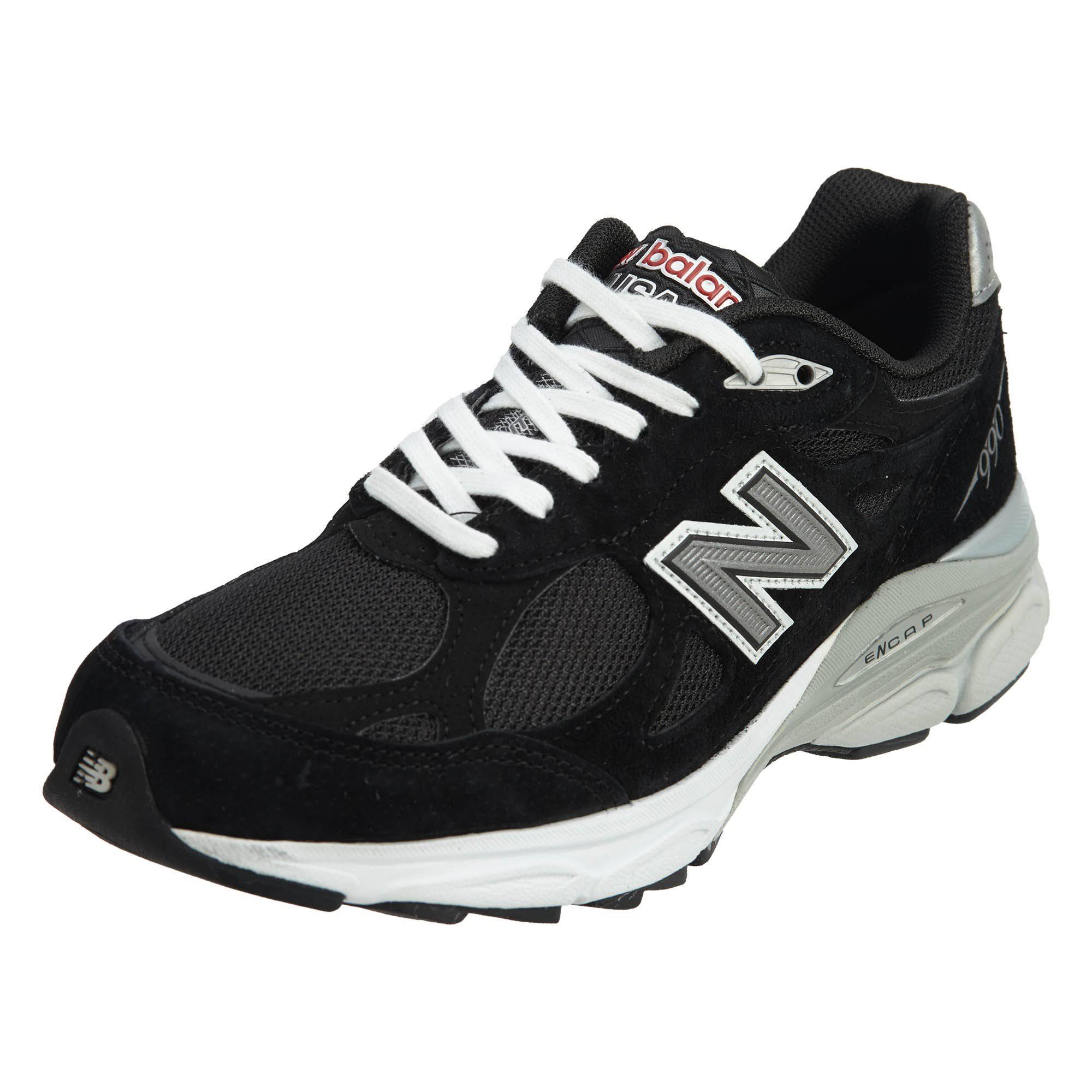 Negras Mujer Balance D V3 W990bk3 990 Zapatillas New Para 5 nfqzYW57g