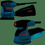 Bosch | Orbital And Random Orbit Sanders - 2-Tool Set | Rona